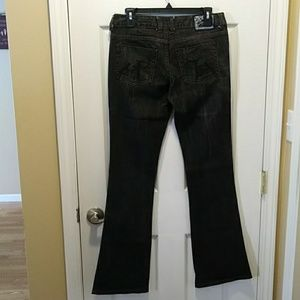 *4 for $15*C7P black jeans